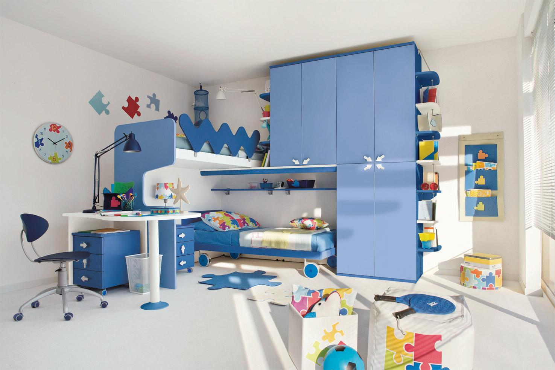 Дизайн студия детской мебели